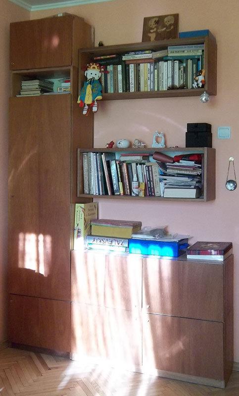 нестандартные коридоры малогабаритных квартир