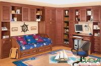 ПРОДАМ Детскую кровать Домино
