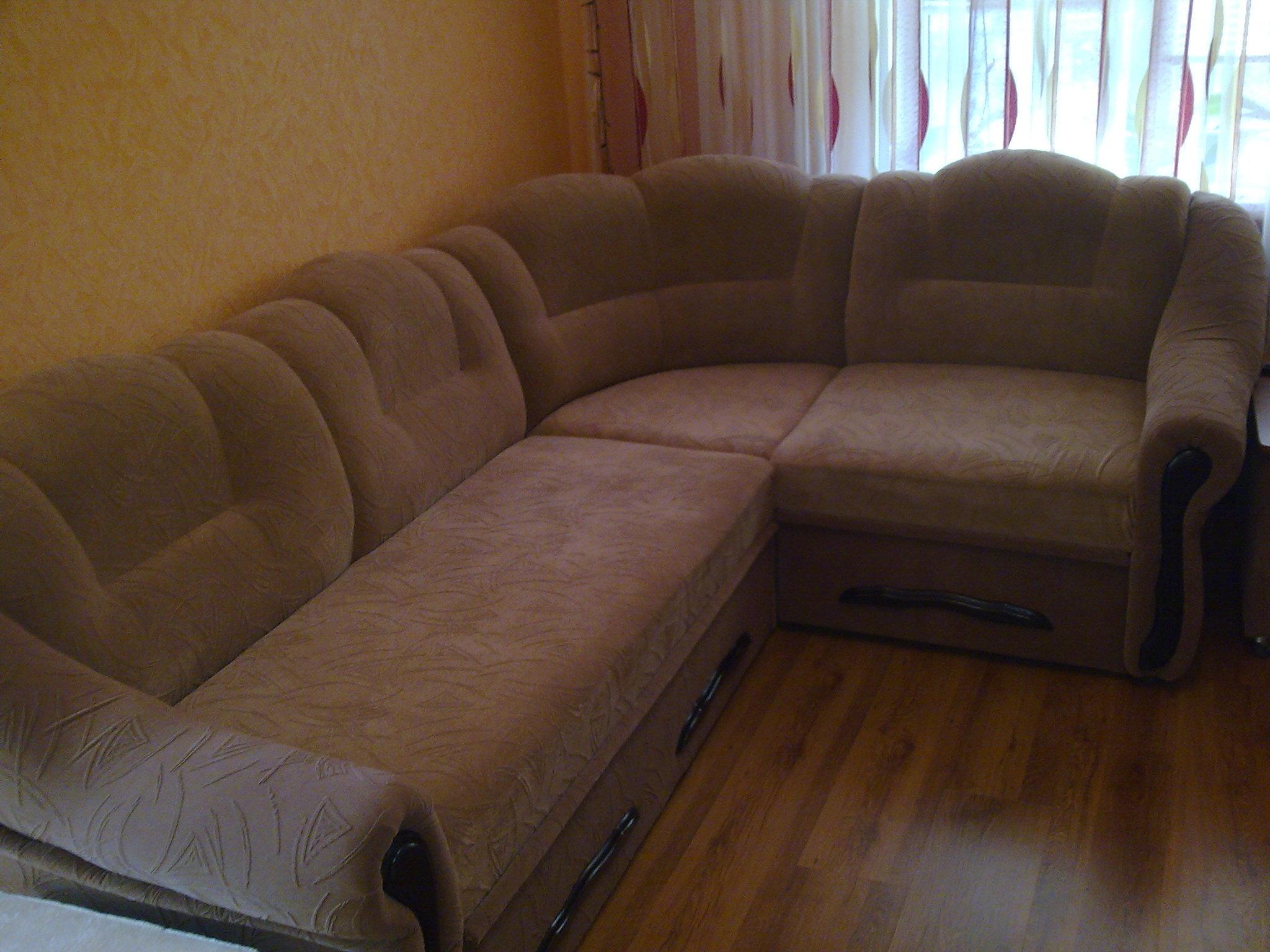 Фото угловых диванов в квартире