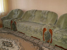 Продам мягкую мебель в идеальном состоянии