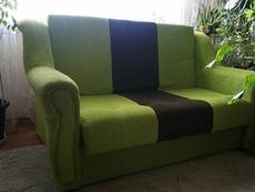 Продам диван б/у.