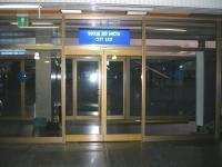 Автоматические двери от отечественного производителя в Киеве
