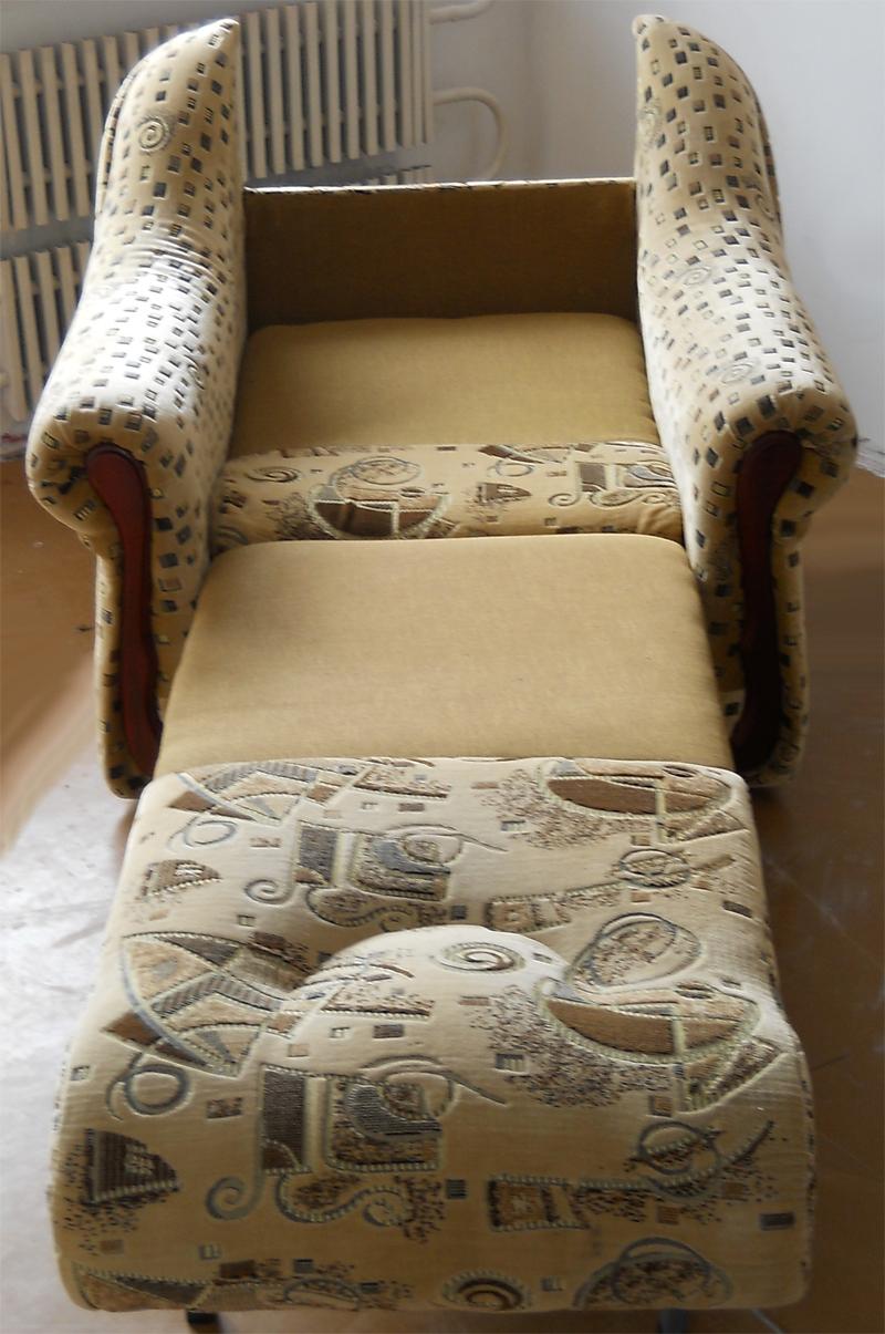 Кресла кровать бу