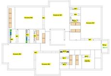 Закрытый тендер на изготовление мебели для детсого центра (