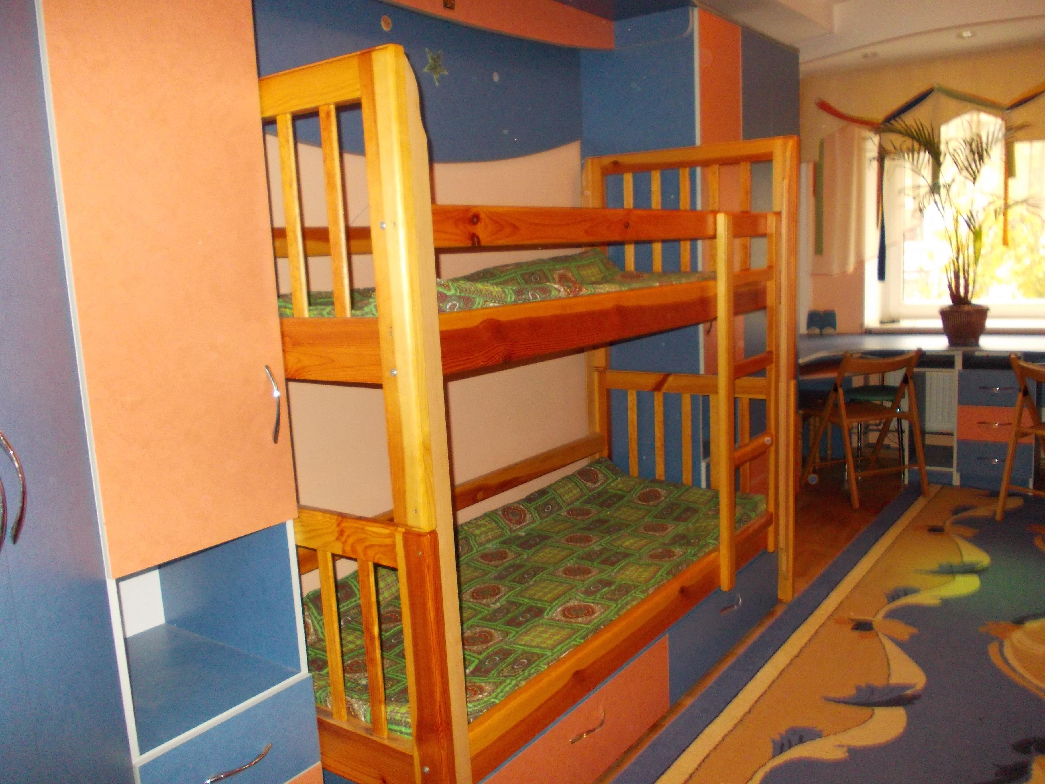 Дитяча спальня