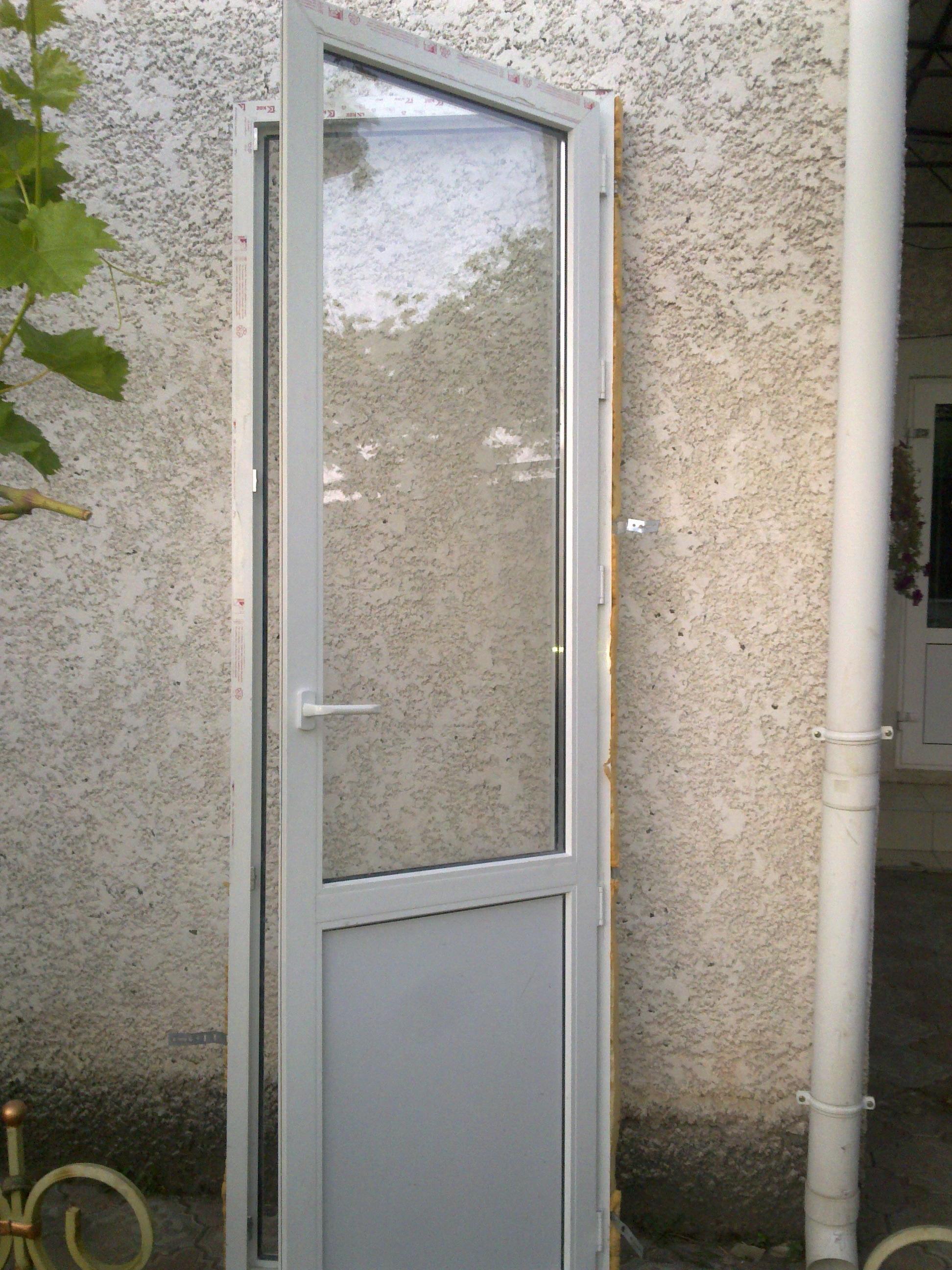 Двери пластиковые для любых целей купить в омской области на.