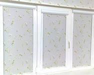 Рулонные шторы, тканевые ролеты, рулонки!КлиматКр