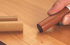 Мелки для царапин мебели