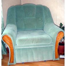 Продам кресло-кравать в хорошем состоянии
