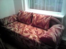 Продаю диван детский б/у, в хорошем состоянии!