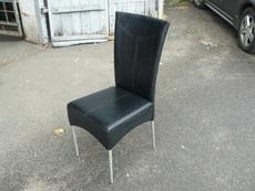 Продажа б/у мягких стульев для общепита, кафе и ресторанов