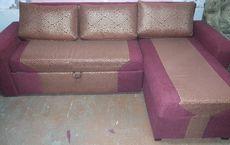 Продам угловой диван-кровать.