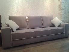 Продам новый диван (фабричный).