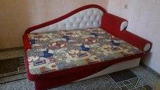 Диван-кровать в идеальном состоянии