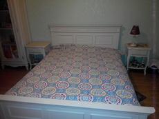 Продам итальянскую спальню