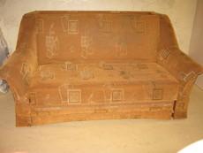 Продается раскладной диван (американка, канапе, тахта)