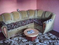 Продам угловой мягкий диван б/у