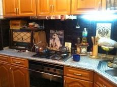 Продам кухню с техникой
