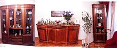 Продам комплект элегантной классической мебели производства