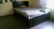 Продается кровать + матрас. Торг