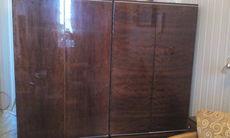 Продам мебель для спальной комнаты б/у в хорошем состоянии