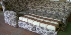 Продам диван кровать уголком.