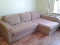 Срочно продам диван б/у