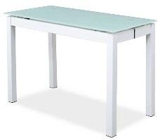 Стеклянный стол на кухню.