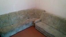 Срочно продам диван с уголком!