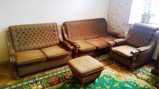 Продам бу мягкую мебель