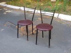 Продам бу стулья для общепита