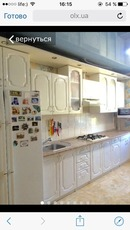 Продам кухонную мебель