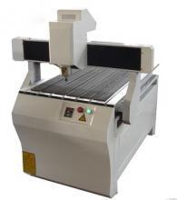 Гравировально-фрезерный станок с ЧПУ JCC 6090 — компактный и