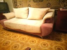 Диван и кресло (Сахара)