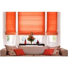 Римские шторы. Стильно, уютно, практично, недорого