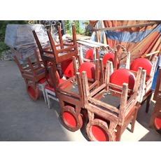 Кресла (б/у) для ресторана